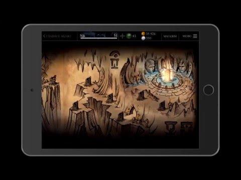 Mortal Kombat X финальная башня и бонусы в конце (iOS)