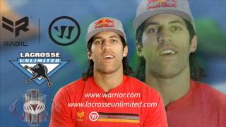 Paul Rabil Roadshow at Lacrosse Unlimited in Hauppage November 11. 11 to 2 pm Get Pix, Autographs!