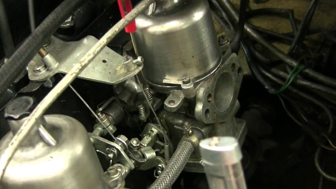 small resolution of 147 mg carburetter tuning