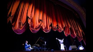 Live of Lazward Piano -凍てついた星座- at 大阪市中央公会堂