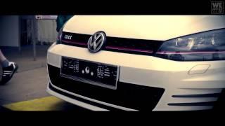 Autonews 2015 - Impressionen am Messegelände