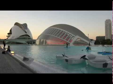 UVA Engineering in Valencia, Spain