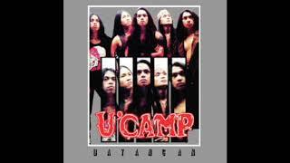 Gambar cover U'CAMP - Bayangan