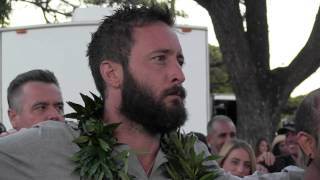 'Hawaii Five-0' Season 5 Blessing