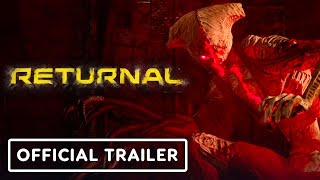 Returnal - Official Hostiles Trailer