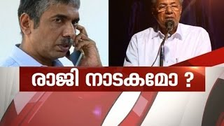 News Hour 19/10/16 Jacob Thomas Continuing As Vigilance Chief? Asianet News Hour 19 Oct 2016