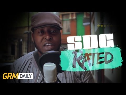 #RATED: Episode 13 | SDG [GRM Daily]
