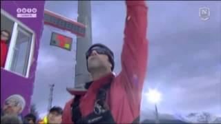 Олимпиада в Сочи 2014: Курьезы на олимпиаде.