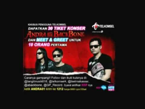 Andra And The Backbone - meet & greet