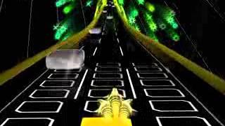 Audiosurf A life devided   The last dance (Eisbrecher Mix)