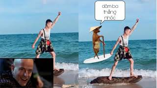 Top Comment 😂 Ảnh Chế P 4 Funny Photos, Photoshop Troll, Funny Pictures, Funniest Photoshop Fail