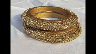 Latest Kadas Bangle Collection || Designer Kadas Bangle designs || Bracelets & Kadas models
