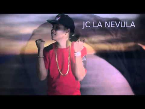 JC la Nevula{Te invito hacer feliz} VIDEO OFICIAL