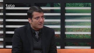 بامداد خوش - متن زندگی - صحبت های استاد شرف الدین عظیمی در مورد اختلال وسواس