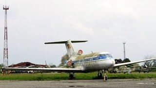видео Аэропорт Абхазии. Информация для отдыхающих