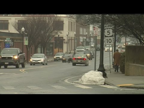 State funds awarded to revitalize Massachusetts town centers