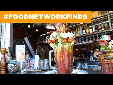 Recipe chicken tacos food network week videos myweb 10 pound bloody mary at farmers table food network forumfinder Gallery