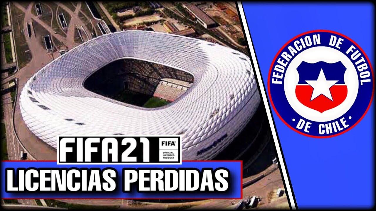 7 GRANDES COSAS QUE NO ESTARÁN EN FIFA 21