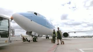 Airport kompakt - neuer Film über den Flughafen Stuttgart