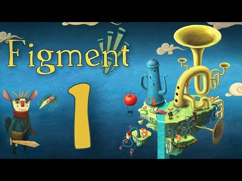 Figment | The beginning