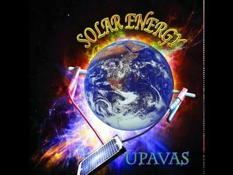 Upavas - Solar Energy 2012