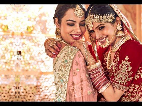 Latest Indian Heavy Bridal Lehengas Collection 2018 || M.H Saree || Lehenga By Rasam Q Rizam