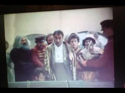 Ссора Дубровского и Троекурова ДУБРОВСКИЙ 1988