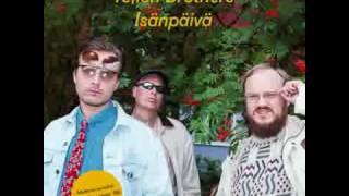Kopio videosta Teflon Brothers Minttu & Ville