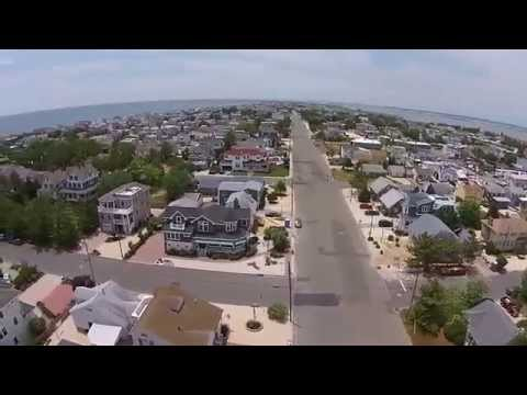Long Beach Island (LBI) Fly By