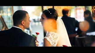 Свадебный клип Стас + Юля