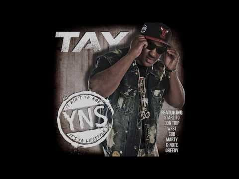 Tay ft. Starlito - Old Hoes (audio)
