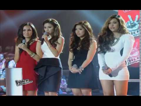 The Voice of the Philippines: Moira vs. Penelope vs. Cara | Battle Performance