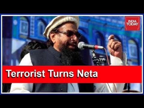 26/11 Terrorist Hafiz Saeed Holds Rally For July 25 Pak Polls, UAE Slams Pakistan | India First