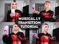 Musical Ly Transition Tutorial Kristen Hancher mp3