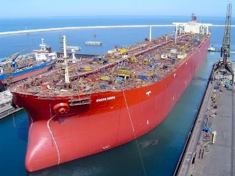top 10 largest ship in the world 2016 youtube