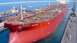 Top 10 Largest Ship in the World 2016