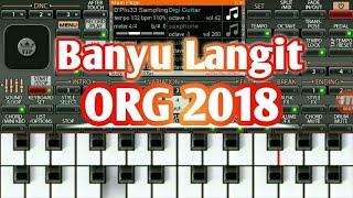 Chords For Nella Kharisma Banyu Langit Org 2018 Terbaru