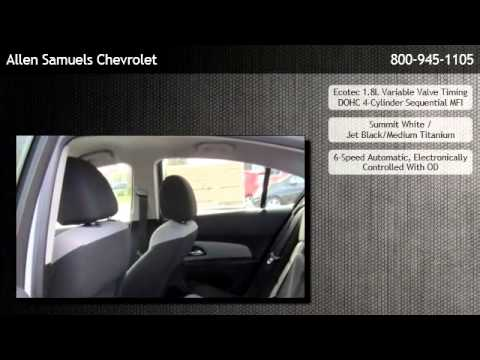 2013 chevrolet cruze sedan ls spring valley youtube. Cars Review. Best American Auto & Cars Review