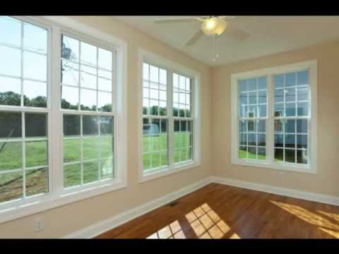 2012 new home design ideas custom homes with window walls for Custom design windows