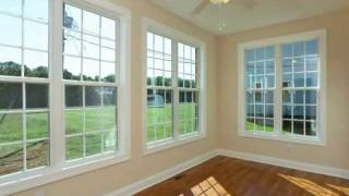 2012 New Home Design Ideas: Custom Homes With Window Walls