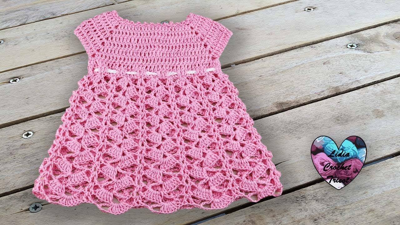 Robe Crochet Toutes Tailles Photos Abonnés