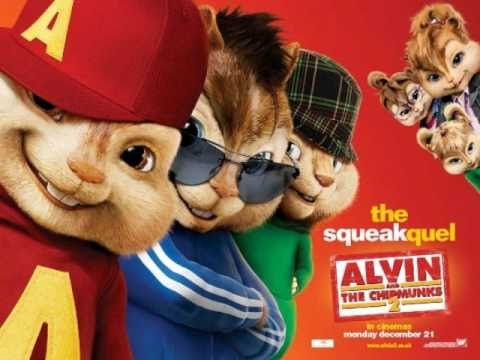 Alvin and the Chipmunks - My Girl