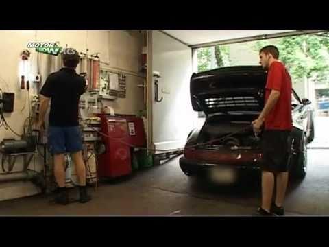 Klimaanlagen: Ohne Wartung Keine Kühlung - MotorShow Ratgeber