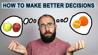 How to Stop Procrastinating by Reducing Decision Fatigue