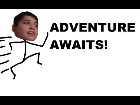 Danus Goes On An Adventure!