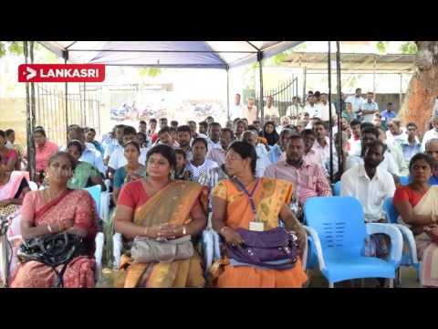 Mannar animal health service began in Nanattan