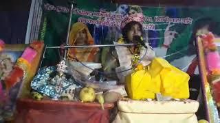 Akriti Shastri vidai samaroh bhudia se