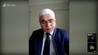 Risale-i Nur TV • Dijital Dershane • Risale-i Nur Dersi • Canlı Yayın • 21 NİSAN 2020 SALI