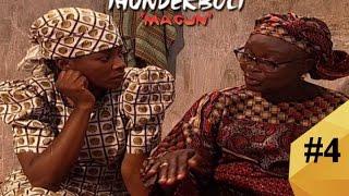 Thunderbolt #4 Tunde Kelani Yoruba Nollywood Movies 2016 New Release this week