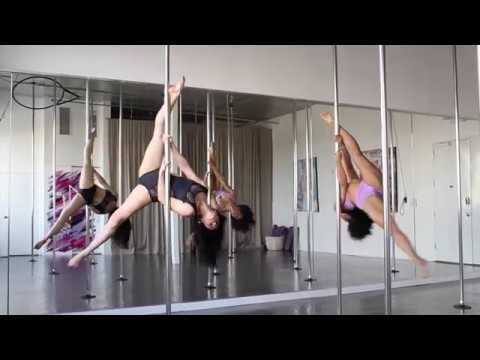 Stand up - Milan Pole Dance Studio MIAMI
